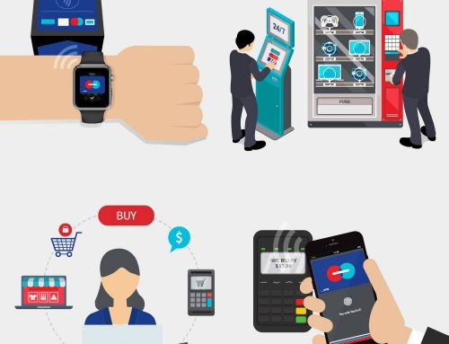 7 Payment Predictions To Look Out For In 2017
