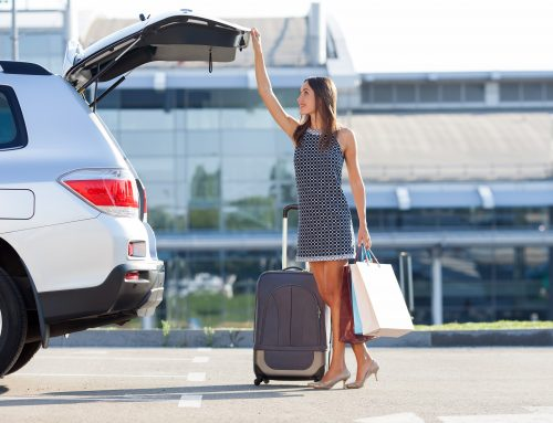 Technology With a Human Touch: Valet Services Make Travel Fun Again