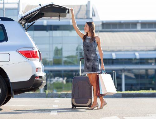 Tecnología con un toque humano: los servicios de valet hacen que viajar sea divertido de nuevo